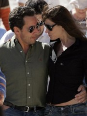 Carla Bruni e Nicolas Sarkozy, nuovo bebè in arrivo?
