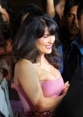 vip,gossip,inciucio,salma hayek,cinema,tv,acapulco,notizie